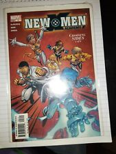 New X-Men #2 (2004 Series, August 2004, Marvel)