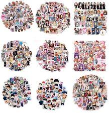 BLACKPINK 50Pcs Stickers Girls Bts Black pink Boys BTS Korean Kpop blackpink