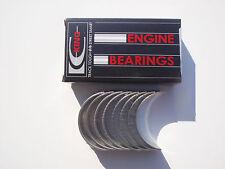 ENGINE MAIN SHELL BEARINGS SET. KING. FITS IVECO DAILY II III 2.5 2.8 D