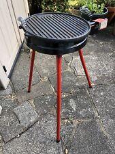 Beauclaire Portable Barbecue au gaz avec accessoires et sac de transport