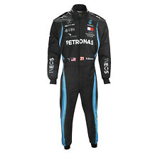 Mercedes Formula one replica customize Suit digital printed