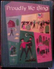 B000RV24F6 Proudly We Sing