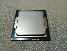 Intel Core i7 4790 K SR219 desktop CPU processor socket 1150 Quad Core