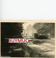 BUYMUC  PHOTO FOTO POLEN PANZER TANK     VORMARSCH    28,6,15