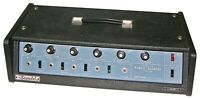 【PRO REFURB】RARE 60s Standel PA-6 Reverb Tank 4-In/2-Out PA Amp/Mixer!🔥GUARANTY
