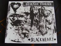 Slip CD Album: Bernie Torme : Blackheart : Sealed Gillan