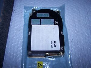 """SEAGATE: ST1106R 91MB 3.5""""/HH RLL Hard Drive SOLD AS IS"""