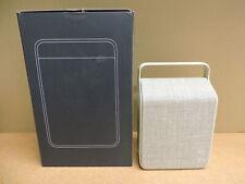 Vifa Oslo Bluetooth Speaker (Pebble Grey)