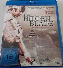 The Hidden Blade (Blueray)