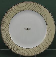 Mary Kay China, Golden Anniversary Bumblebee Pattern, Salad Plate - [0116-0013]