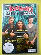 Metal DVD Musik