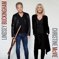 LINDSEY/CHRISTINE MCVIE BUCKINGHAM - B/M   CD NEU