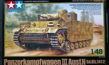 1/48 Tamiya Panzer III