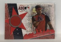 2019 Topps Update Gleyber Torres SP ASG All Star Game Jersey Relic /25 Yankees