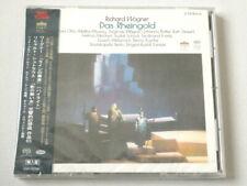 Rudolf Kempe Wagner Otmar Suitner R.Strauss SACD Hybrid TOWER RECORDS JAPAN