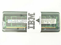 NEW IBM / Lenovo 46W0672 46W0674 47J0226 16GB 2RX4 PC3L-12800R DDR3-1600 Memory