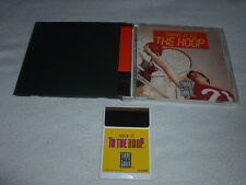 TURBOGRAFX 16 TURBO GRAFX HU CARD GAME TAKIN IT TO THE HOOP COMPLETE NEC 1989 >>
