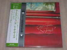 THE BEACH BOYS CARL &PASSIONS SO TOUGH JAPAN mini lp CD CARL BRIAN WILSON SEALED