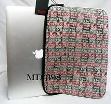 "TUMI トゥミ 26155TO 10.75""x15""x0.875"" 15"" Apple MacBook Laptop Cover Sleeve Case"