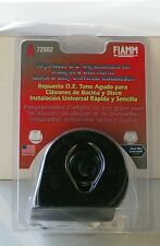 FIAMM 72002 - OEM Type High Note Replacement Horn - free shipping in U.S.