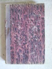 Livre ancien Mémorial de la Gendarmerie 1791 à 1824 Tome Premier 2ème édition