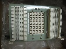 Marconi Communications Bepncc25C # F1005287 66 In 66 Out Cable Terminal (New)