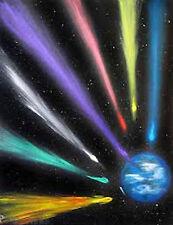 Seven Rays of Enlightenment & Healing Reiki Attunement