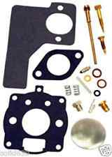 Carburetor Kit Replaces Briggs & Stratton 394989  fits 10 11 16 HP engines carb