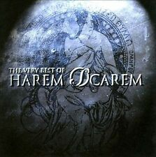 Harem Scarem - Very Best of cd 2011 Melodic Aor Hard Rock Treat Alien China