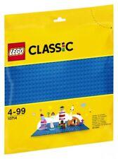 Lego 10714 Set 32 X 32 City Classique - Bleu Panneau de Construction