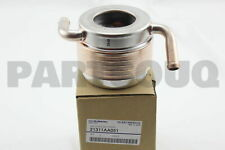21311AA051 Genuine Subaru OIL COOLER COMPL 21311-AA051