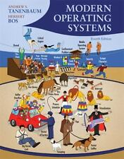 Modern Operating Systems 4th INTERNATIONAL EDITION