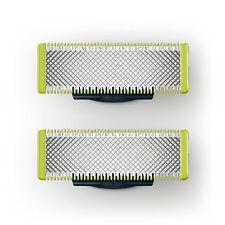 Philips OneBlade: 2 lame di ricambio - confezione da 2 pezzi QP220/50