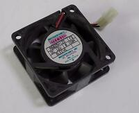 24VDC 24V 12X12X2.5cm COOLING FAN MAX FLOW MHD025D2-HBPL
