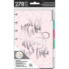 MAMBI The MINI Happy Planner - Extension Pack Can Do 6 Month