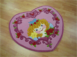 Princesse Lillifee Tapis 2098-02 100x110 CM Neuf