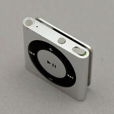 Apple iPod shuffle 4th Generation silver (2 GB) A1373