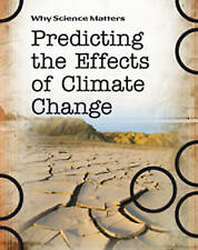 Predict Climate (Why Science Matters), New, Townsend, John Book