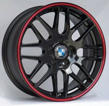 "4 New 18"" Wheels Rims for BMW 3 Series 320 328 330 335 340 E90 CSL -45023"