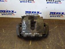 MERCEDES X164 GL 420CDI FRONT BRAKE CALIPER PASSENGER LEFT SIDE  2006-2009