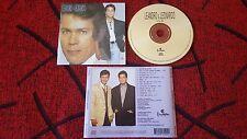 LEANDRO & LEONARDO **Vol. 08** ORIGINAL 1994 BRASIL CD
