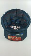 Cars Lightning Mcqueen Toddler Bean Bag Chair Kids Playroom Furniture Seating