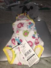 Hoopet Small Dog Clothing With Diaper Liner