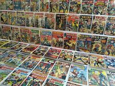 135 All Western Marvel Silver Bronze Comic Runs Lot Rawhide Kid Colt Two Gun