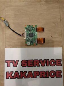 """PANASONIC TX-32LXD80 32"""" TV TCON 19100105 MDK 336V-0"""