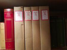 Vocabolario della lingua italiana 5 volumi - Enciclopedia Italiana Treccani