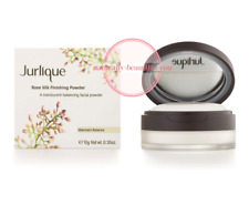 Jurlique Rose Silk Finishing Powder 10g Translucent Rebalance Oiliness