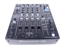 PIONEER djm900 nxs2 NEXUS MIXER + OVP + RECHN./2j. GARANZIA!