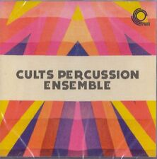 Cults Percussion Ensemble CD 1979 Trunk 2012