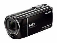 Sony Handycam HDR-CX280E Camcorder schwarz - Digital HD Video Camera Recorder